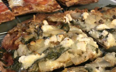 Gourmet Pizza Recipes: Drop the Guilt and Enjoy!